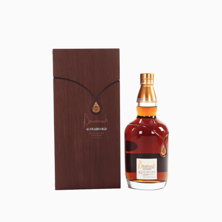 Benromach - 45 Year Old