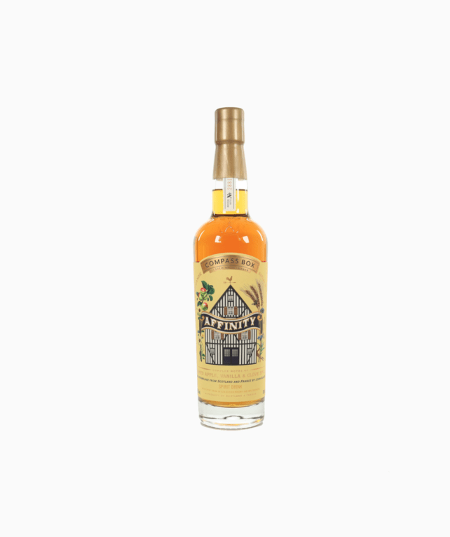 Compass Box - Affinity