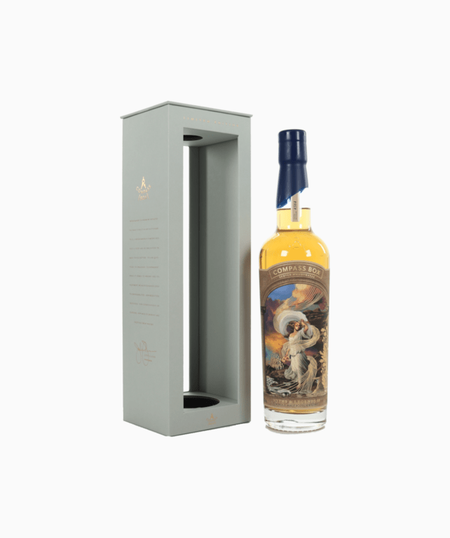 Compass Box - Myths and Legends (Edition No.2)