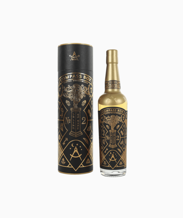 Compass Box - No Name No.2 (Limited Edition)