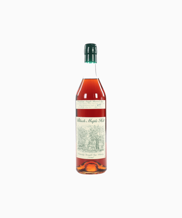 Black Maple Hill - 18 Year Old (Premium Single Barrel Bourbon) 75cl