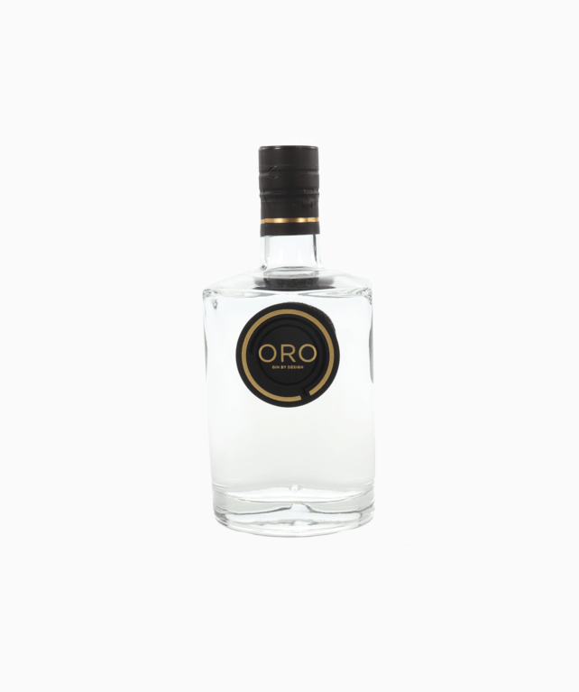 Oro - Scottish Dry Gin