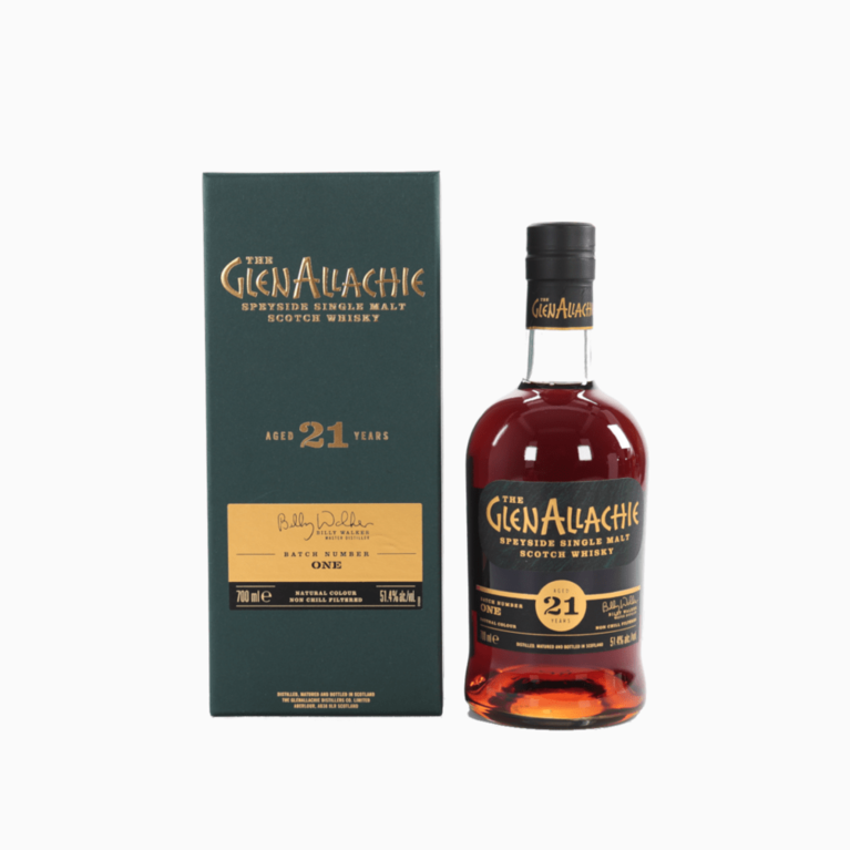Glenallachie - 21 Year Old (Batch #1)