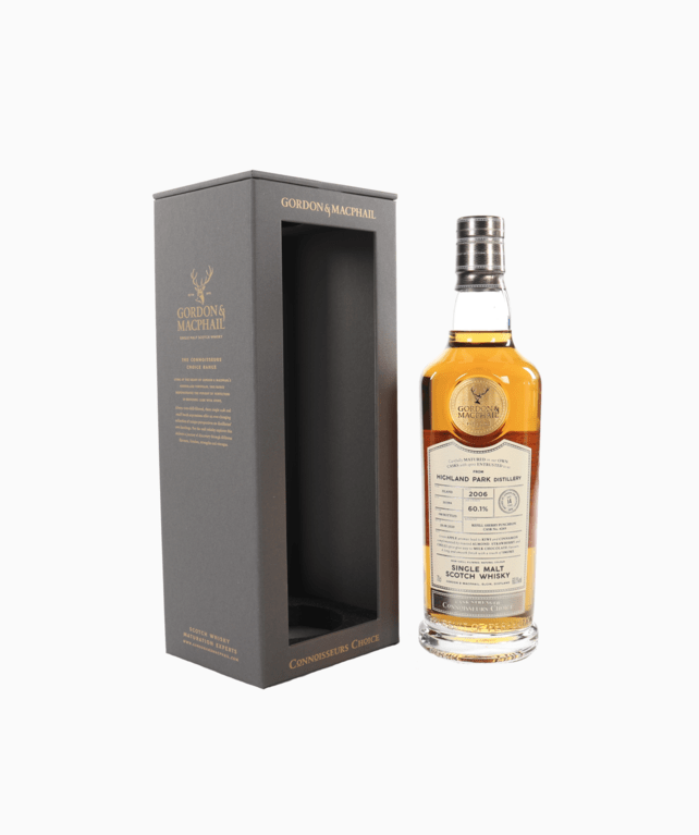 Highland Park - 14 Year Old (2006) Gordon & MacPhail (Connoisseurs Choice)