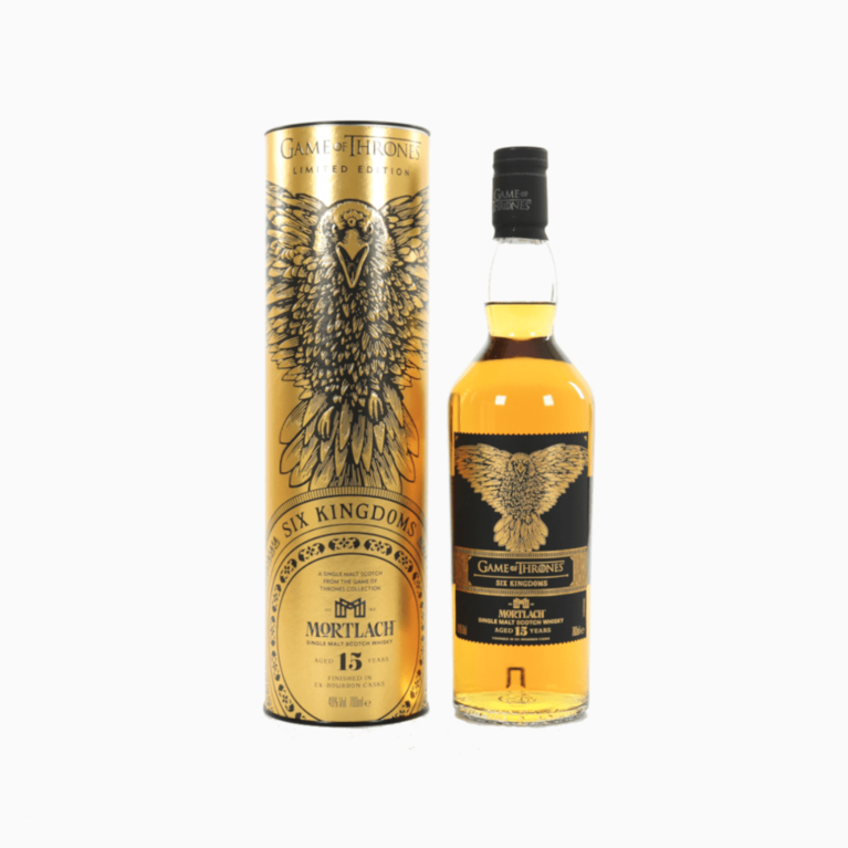 Mortlach - 15 Year Old (Game of Thrones) Six Kingdoms