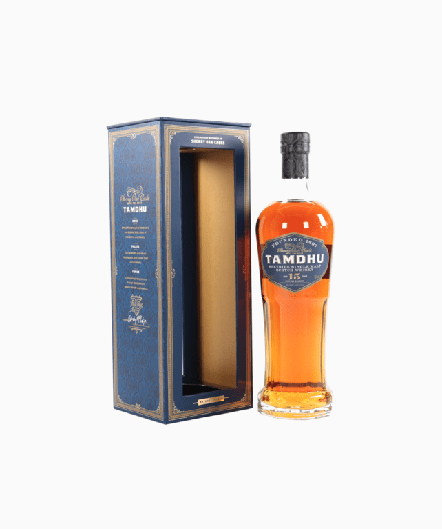 Tamdhu - 15 Year Old (Limited Release)