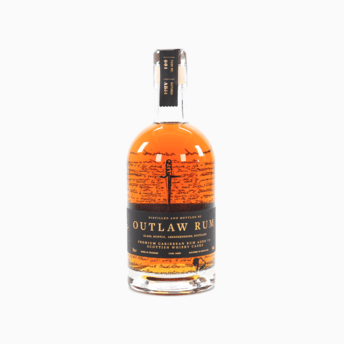 Outlaw Rum - Flagship (Cask #1)