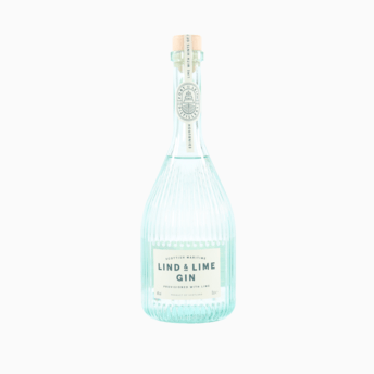 Port of Leith - Lind & Lime Gin